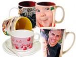 Personalizza il tuo regalo con una foto