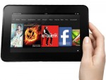 Kindle Fire HD il nuovo tablet di Amazon