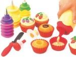 Gli strumenti giusti per preparare ottimi dolci
