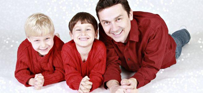 idee regalo Natale Papà