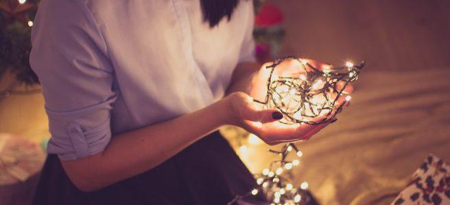idee regalo Natale donna